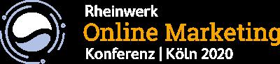Rheinwerk Online-Marketing Konferenz