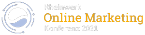Rheinwerk Online-Marketing Konferenz