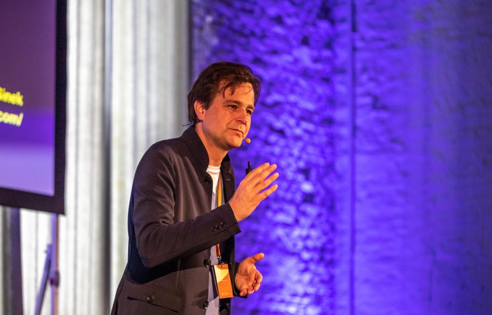 Andreas Berens erklärt, was Content-Marketing bedeutet und wie es funktioniert.