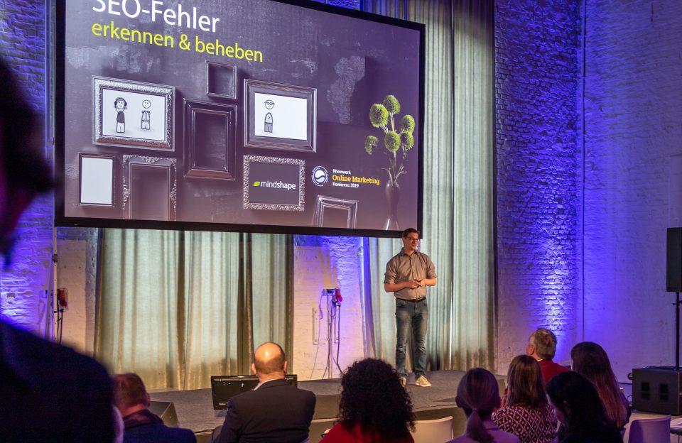 Sebastian Erlhofer  – Suchmaschinen-Optimierung